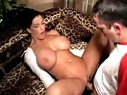 Big titted older brunette spreading wide for a cunt lapping