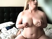Busty bonde realtor getting boned by a horny client