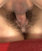 Filthy slut Dominika sucking and get cock to pussy